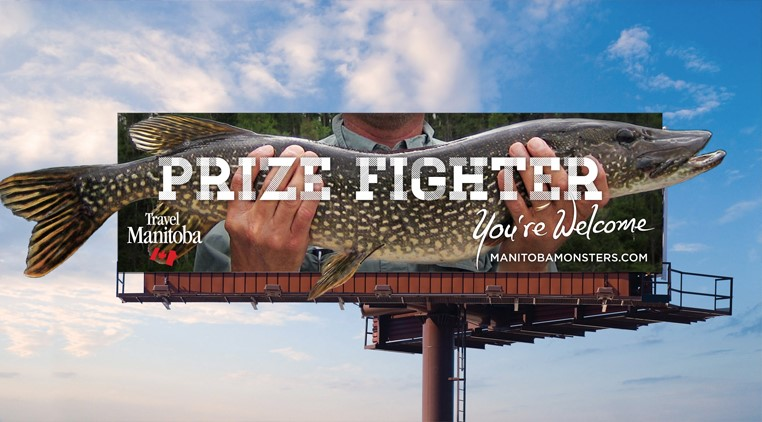 Travel Manitoba: Prize Fighter