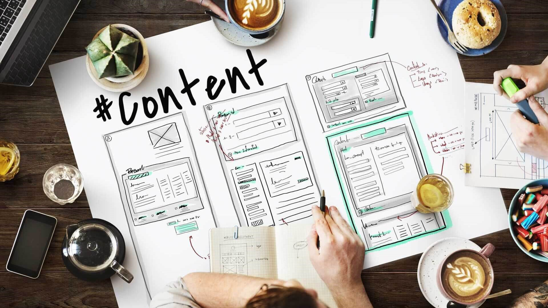 5 content distribution strategies for 2018