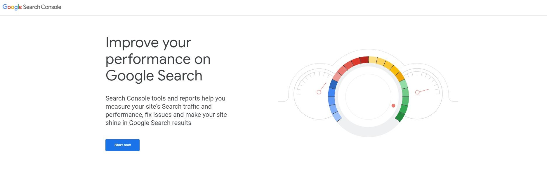 Google Search Console - Digital Marketing Tools 2019