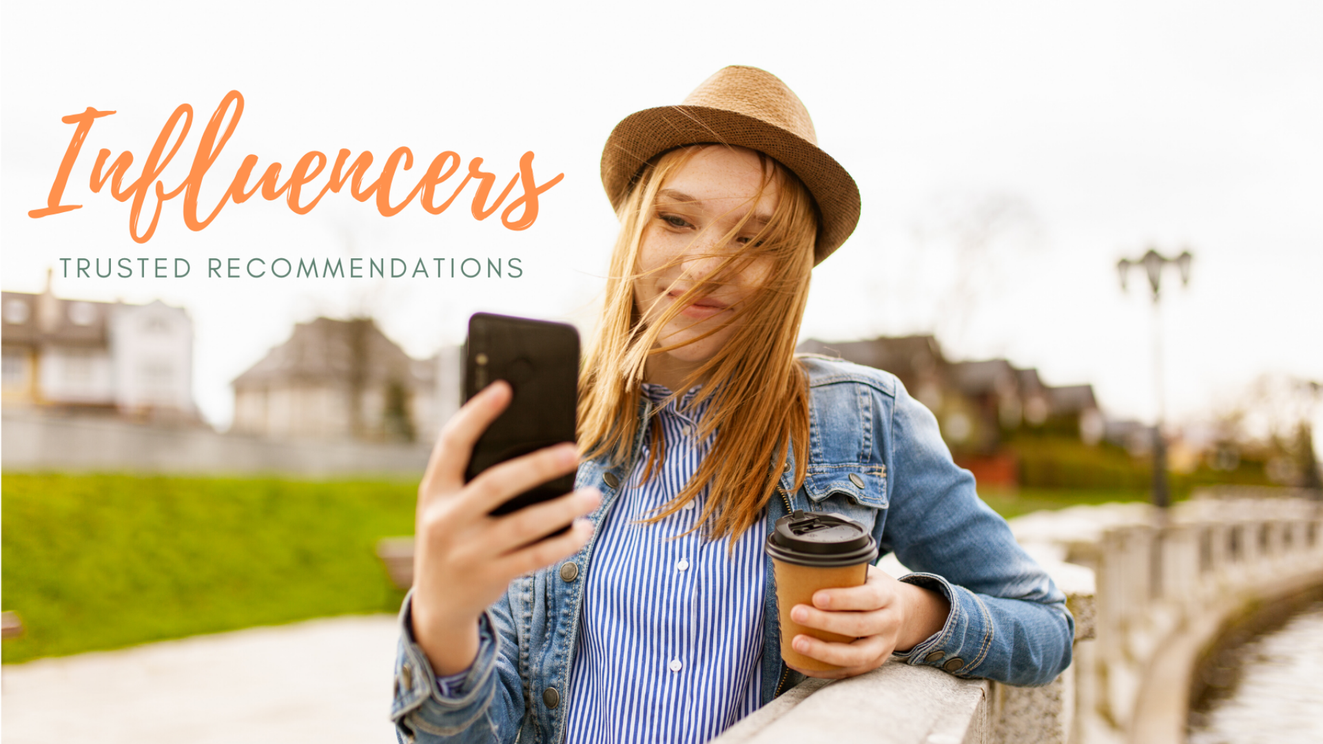 Including Influencers in your Marketing Mix