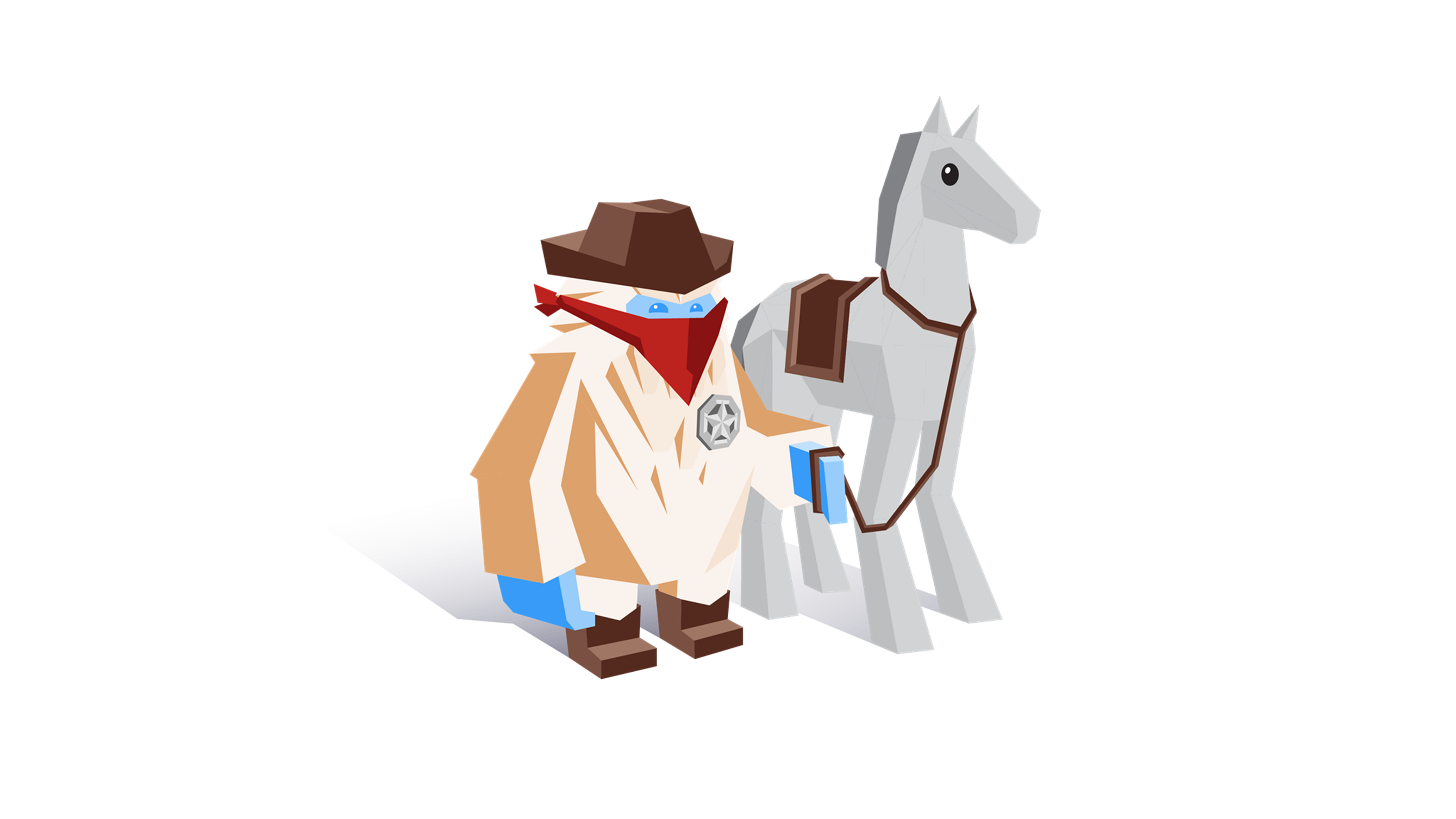 CMO Problem #3: People Are Not a Process - lone ranger Yeti