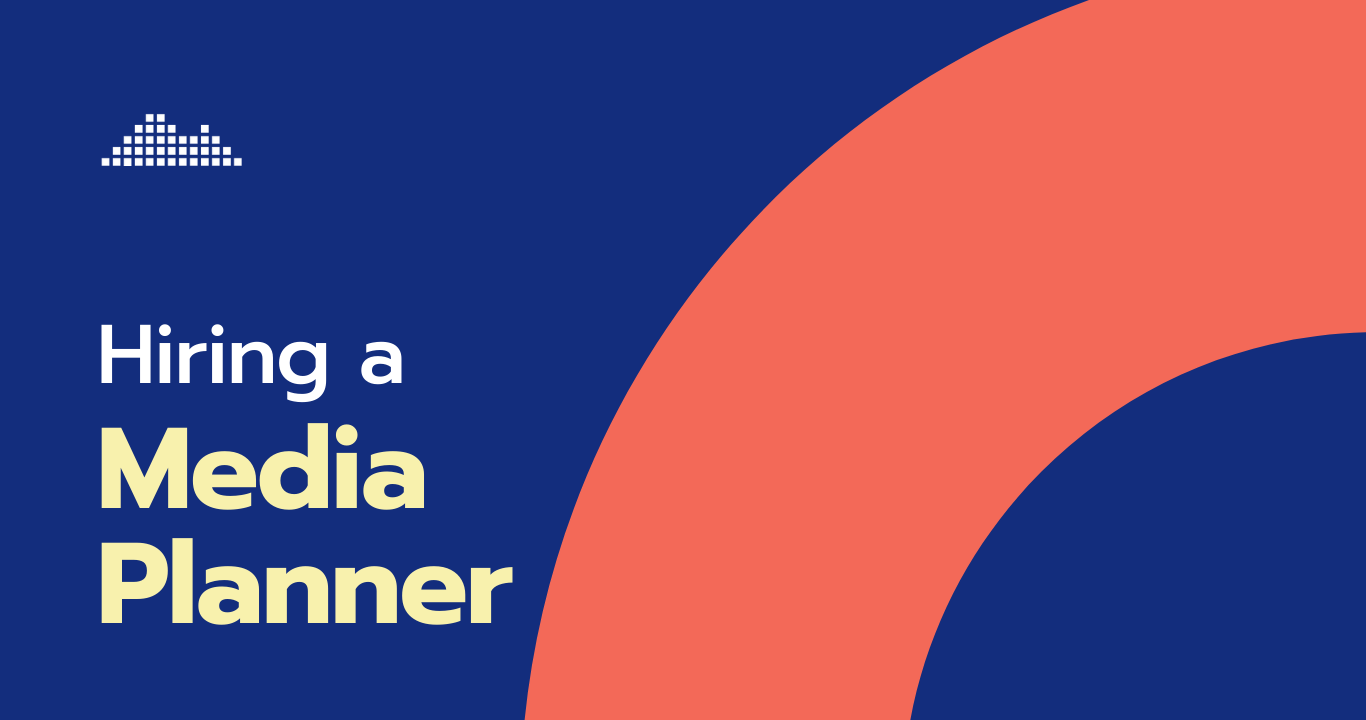 Why You Should Hire a Media Planner