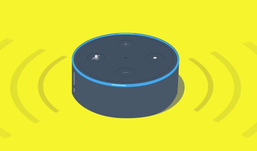 Amazon's Alexa new 'Alexa Blueprints' Feature