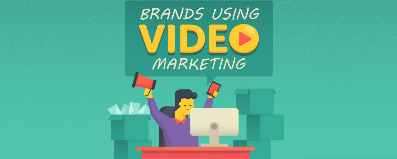Video Marketing Stats - Infographic