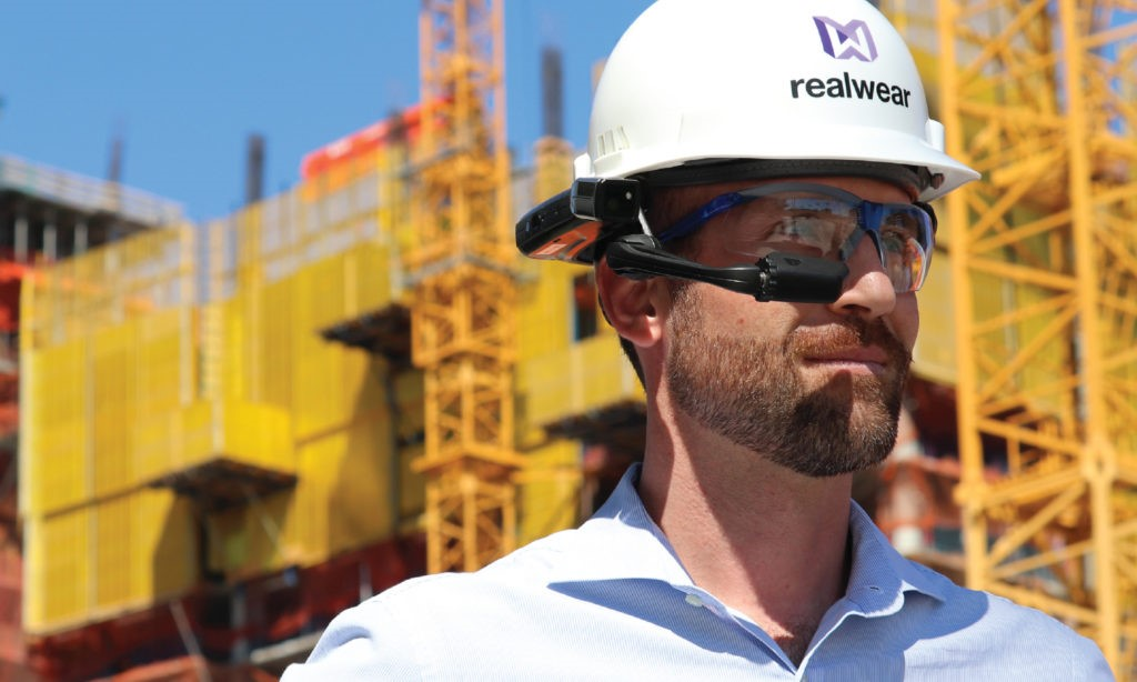 AR Headset Changing the Way Industries Do Business