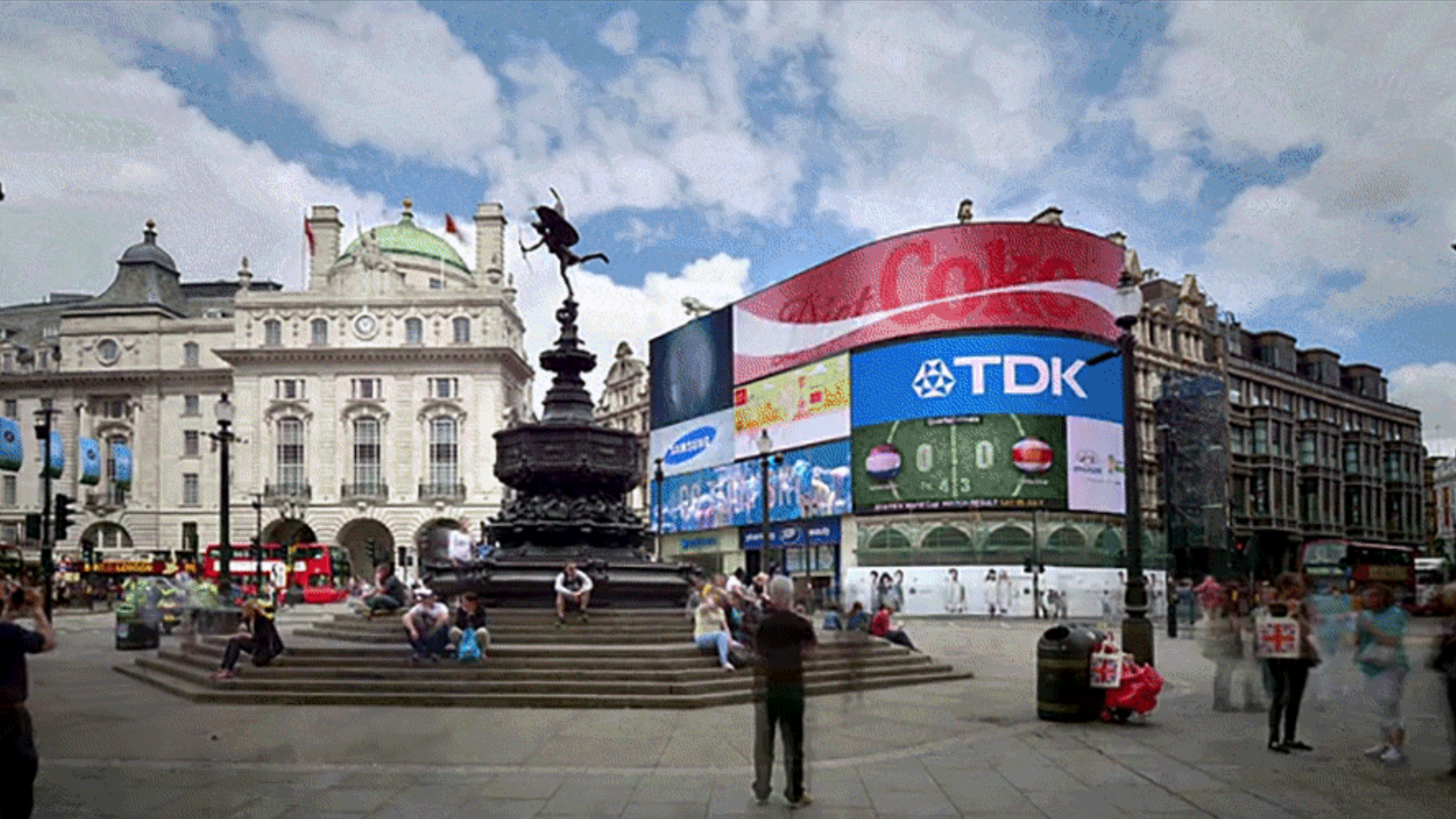 Bringing Billboards Into the Digital Age