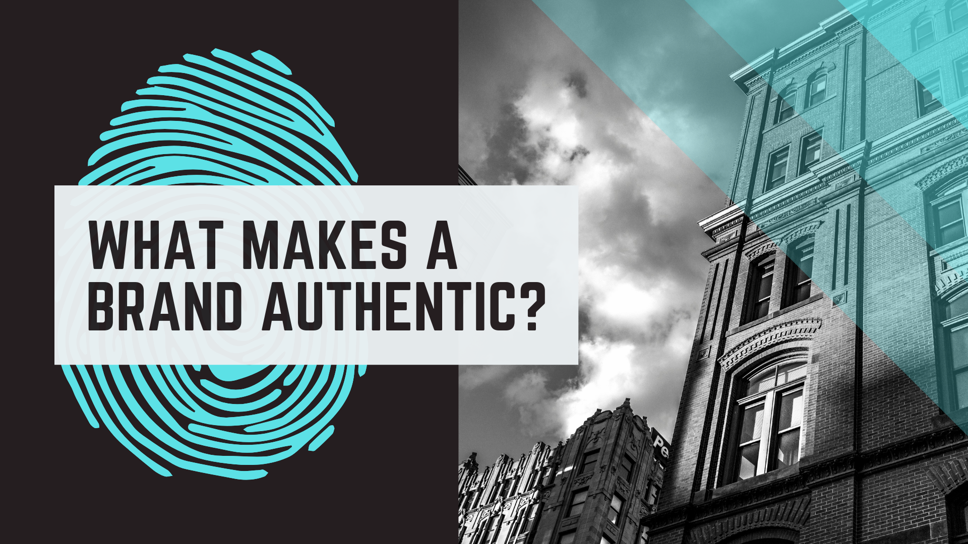What Makes a Brand Authentic?