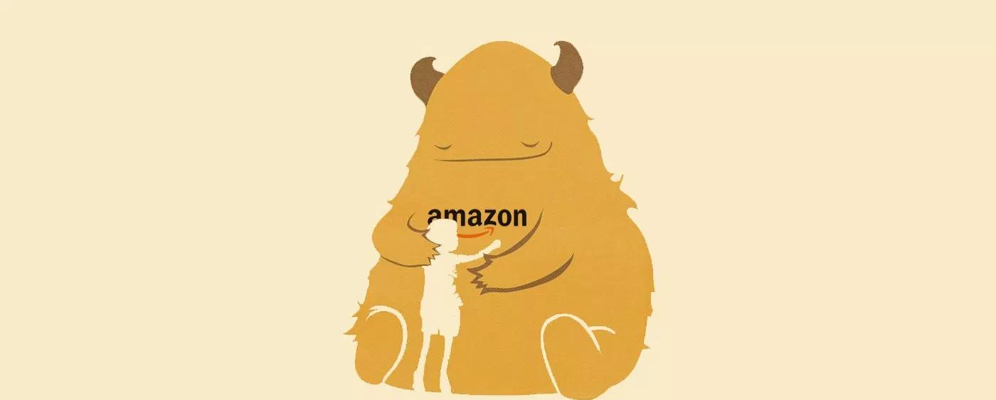 [Infographic] Advertising on Amazon