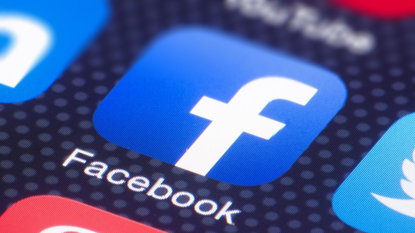 Facebook Now a Major Mobile Browser in USA