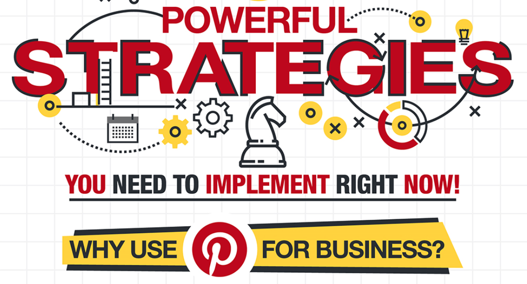 [Infographic] Pinterest for Business