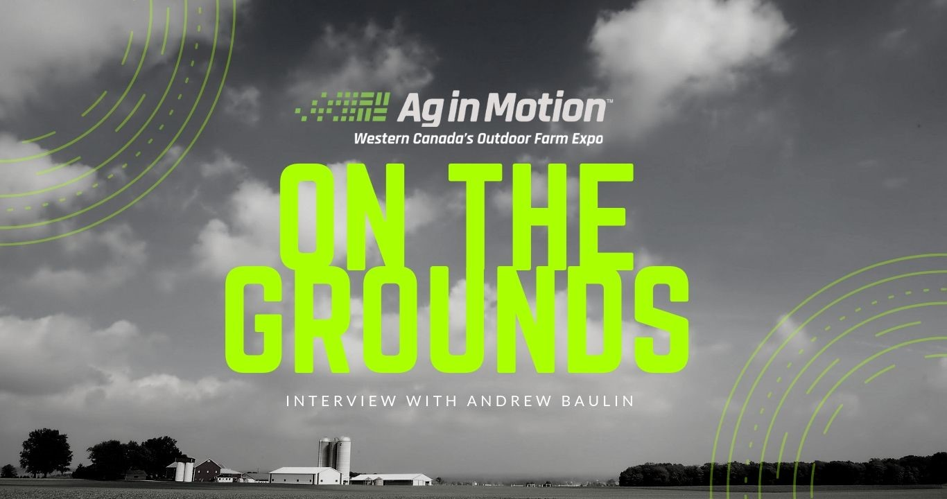 On the Grounds: Ag in Motion 2019