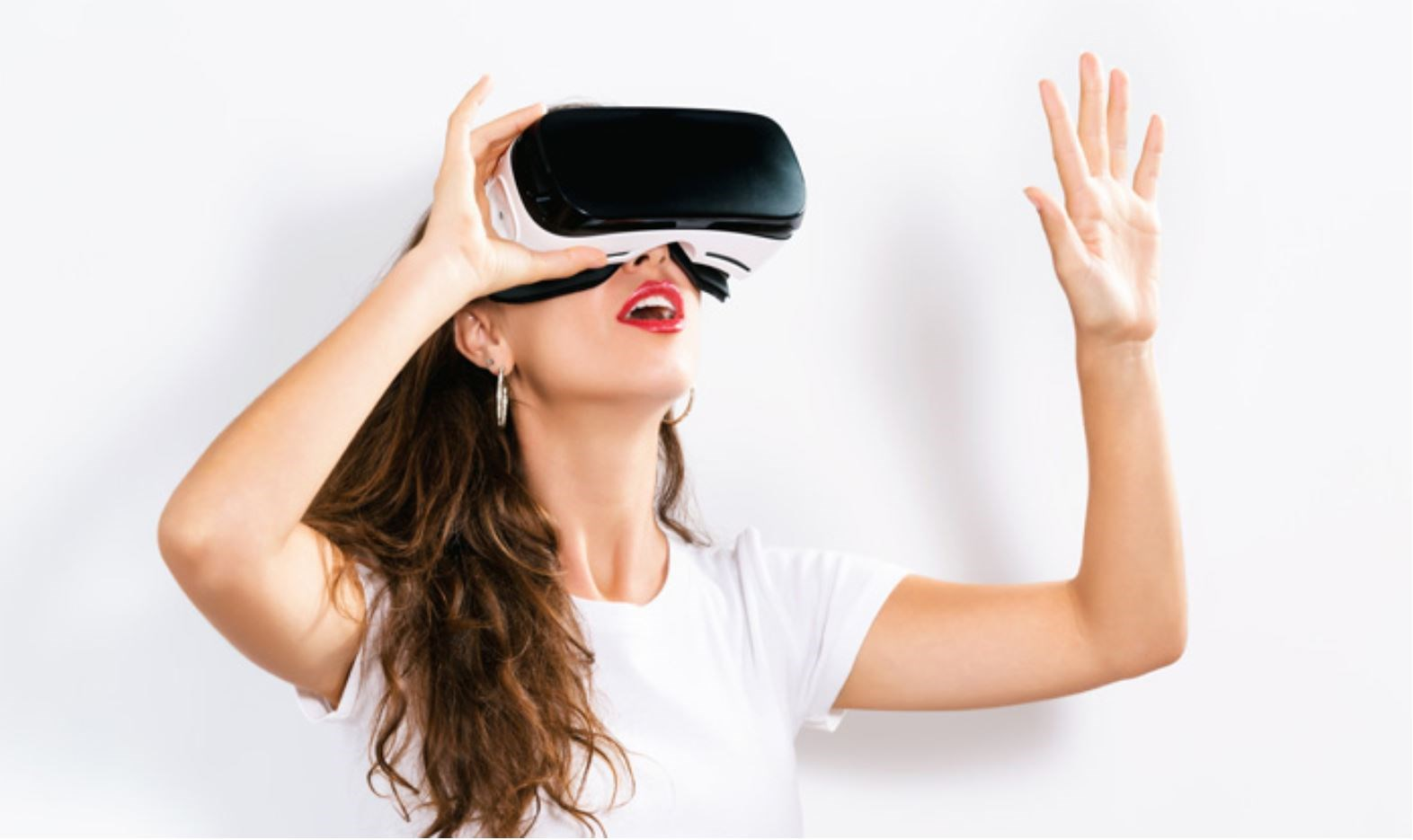 How VR Will Impact the Future of Marketing