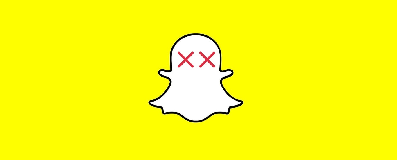 Has Snapchat Given Up the Ghost?