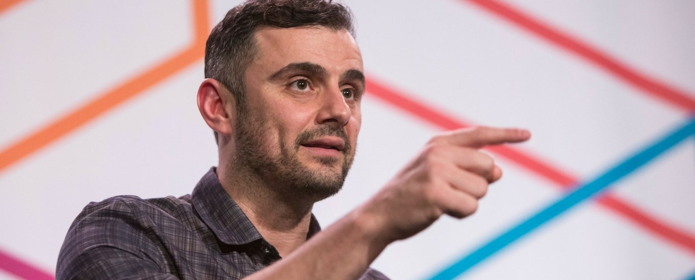 Peak Gary Vee: From Legend to Broken Record